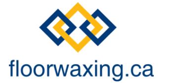 Commercial & Industrial Floor Waxing – Refinishing – Concrete Floor Finish